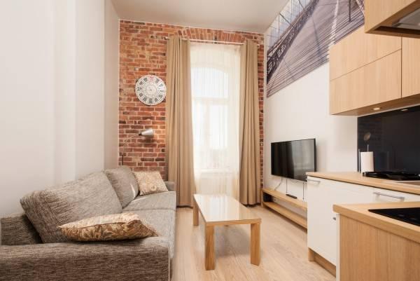 Hotel Angleterre Apartments