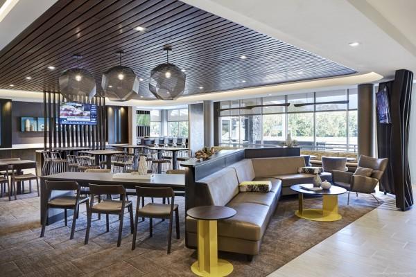 Hotel SpringHill Suites Loveland Fort Collins/Windsor