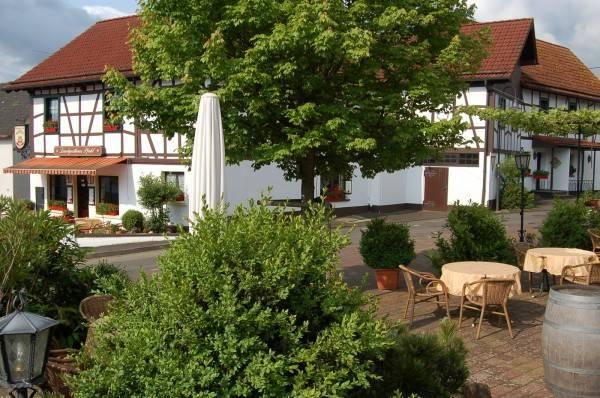 Hotel Pfahl Landgasthaus