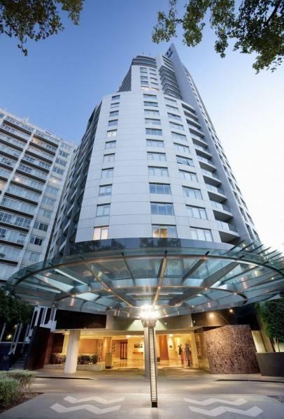 Hotel Quay West Suites Melbourne