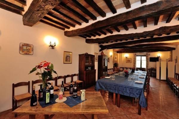 Hotel Agriturismo Sasso Rosso