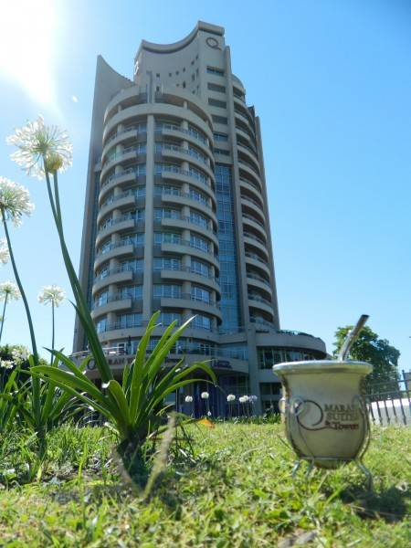 Hotel and Spa Maran Suites Towers