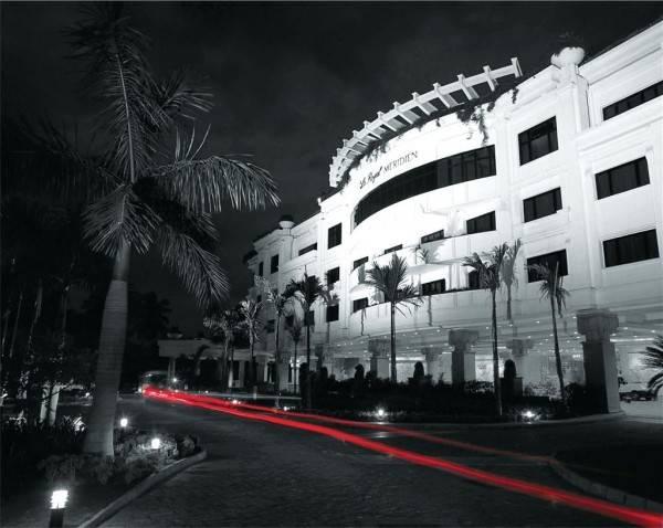 Hotel Le Royal Méridien Chennai