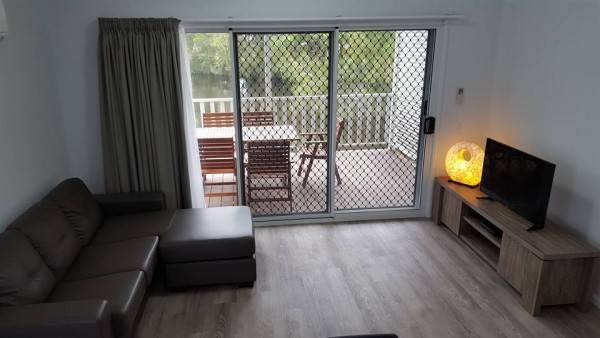 Hotel Discovery Parks Byron Bay