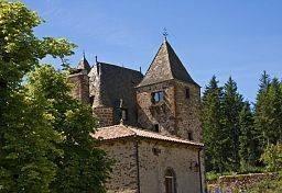 Hotel Château De Varillettes