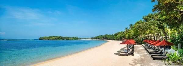 Hotel The Laguna a Luxury Collection Resort & Spa Nusa Dua Bali
