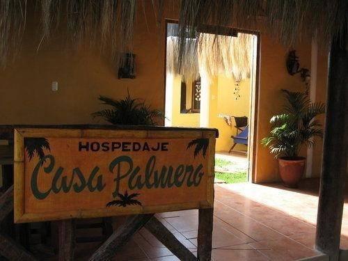 Hotel Casa Palmero
