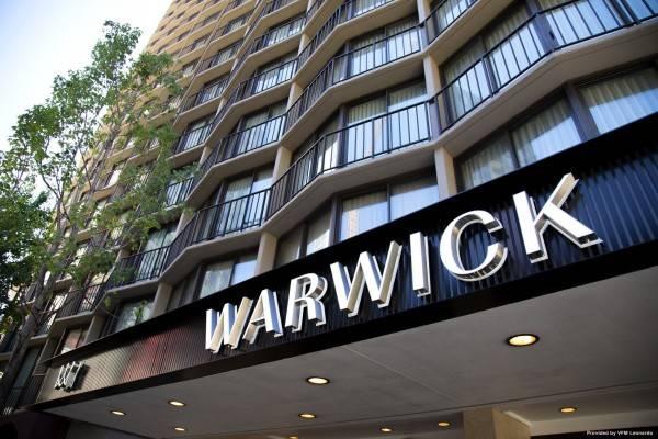 Hotel Warwick Seattle
