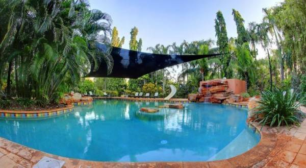 Hotel Habitat Resort Broome
