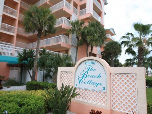 Hotel Beach 2402 1 Br condo by RedAwning