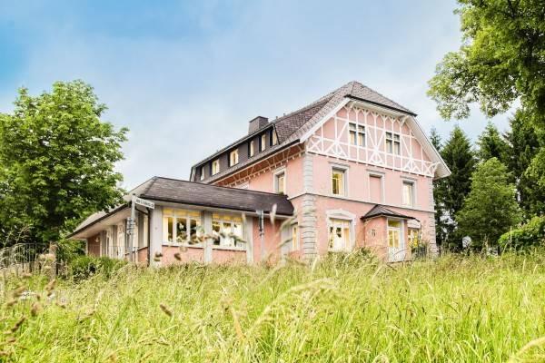 Hotel Gasthof Lindenbuck Familie Adler