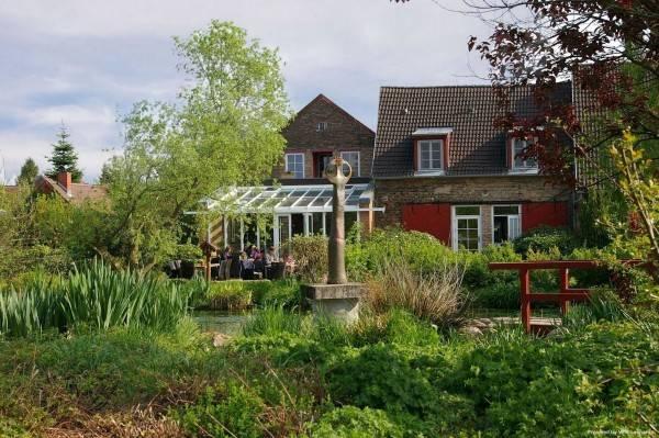Hotel Alte Schmiede Landhaus