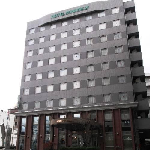 Hotel Sunrise 21