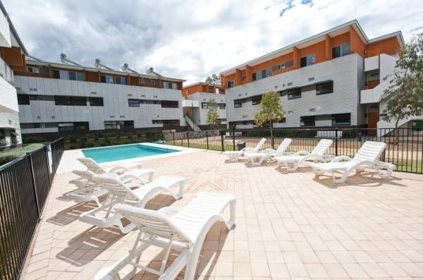 Hotel UWS University Villages
