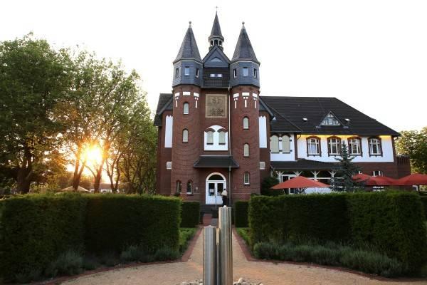 Hotel Palace St. George