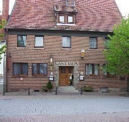 Hotel Am Dreienberg