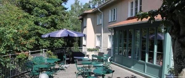 Hotel DANDERYD GASTERI