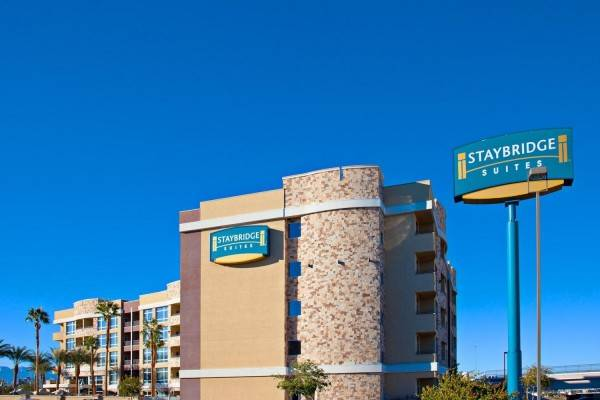 Hotel Staybridge Suites LAS VEGAS