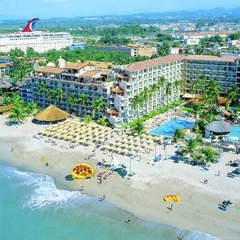Hotel CROWN PARADISE CLUB PUERTO VALLARTA