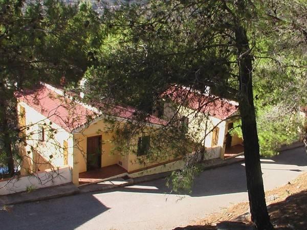 Hotel Cortijo del Alcazar