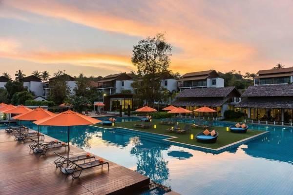 Hotel Baywater Resort Samui