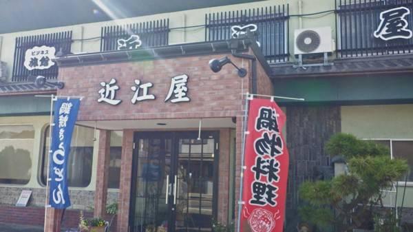 Hotel (RYOKAN) Business Ryokan Omiya