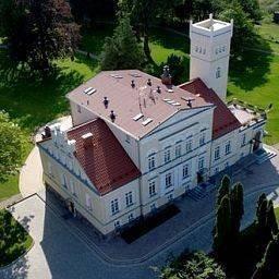 Wieniawa Schloss-gut-Hotel