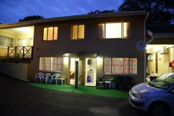 Hotel Clinch Self Catering