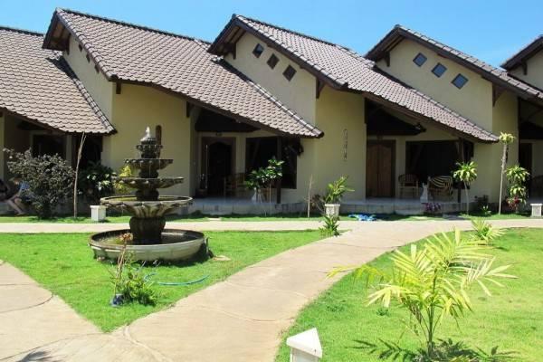 Hotel Uyah Amed & Spa Resort