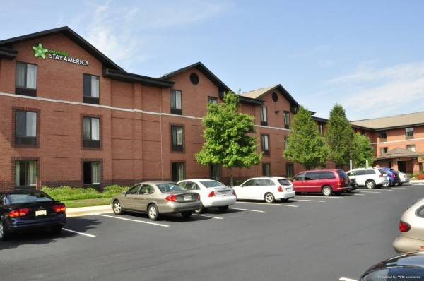 Hotel Extended Stay America Gateway