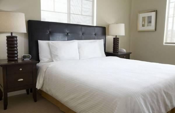 Hotel Oakwood Irvine