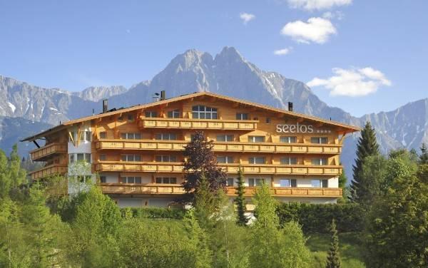Hotel Seelos