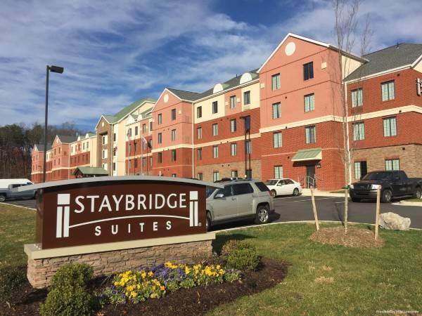 Hotel Staybridge Suites WASHINGTON D.C. - GREENBELT