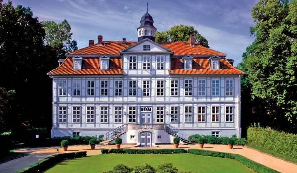 Hotel Schloß Lüdersburg Golfanlage