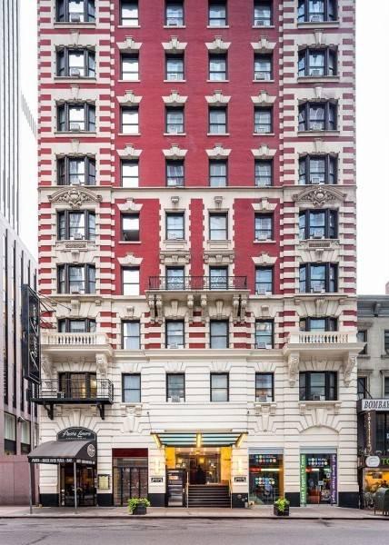 Hotel Radio City Apartments