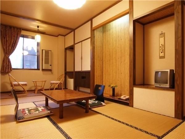 Hotel (RYOKAN) Akakura Onsen Matsuya