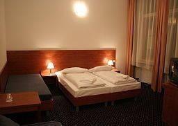 City-Hotel am Kurfürstendamm