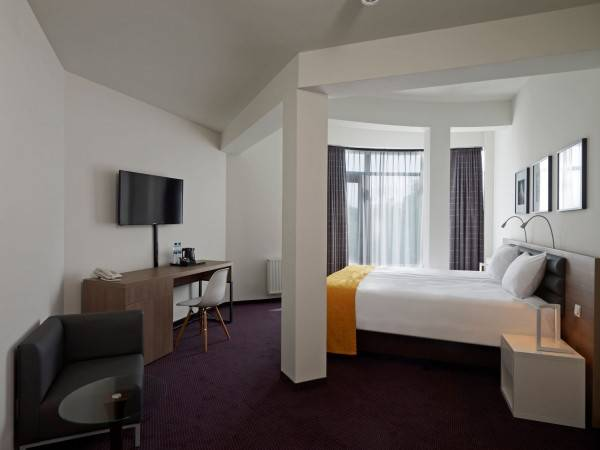 Hotel Focus Premium Inowrocław