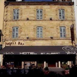 Hotel Saint Albert