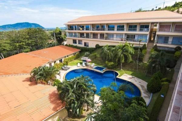 Hotel Bayshore Seaview