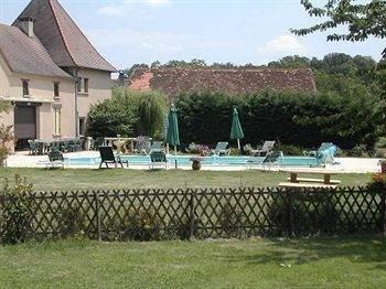 Hotel La Ferme de Laupilière