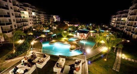 Hotel Wyndham Grand Playa Blanca
