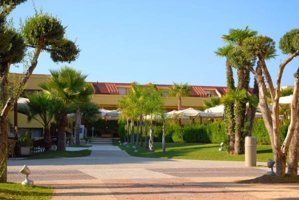 La Principessa Hotel Village