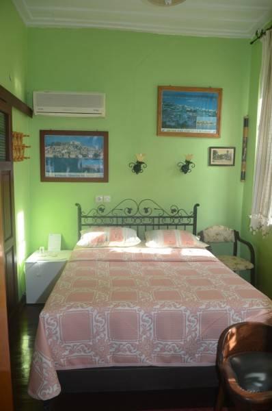 Hotel Cunda Zehra Teyzenin Evi Adult Only 12+