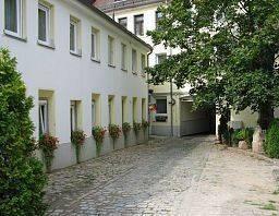 Altstadthotel Nichtraucherhotel