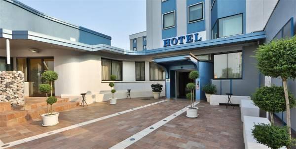 Hotel Best Western Soave