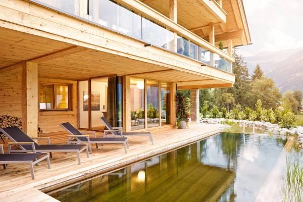 Hotel ZillerLodge Design & Tirol