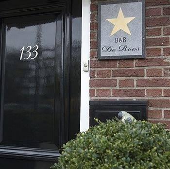 Hotel Ster Logies Leeuwarden B&B De Roos