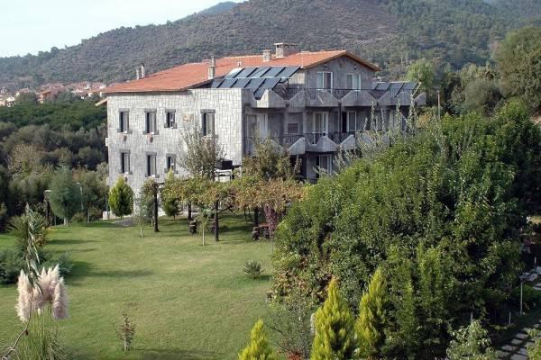 Hotel Babylon Gardens Apart Suite