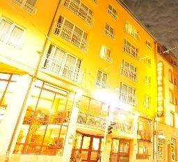 Hotel Santo Kongress